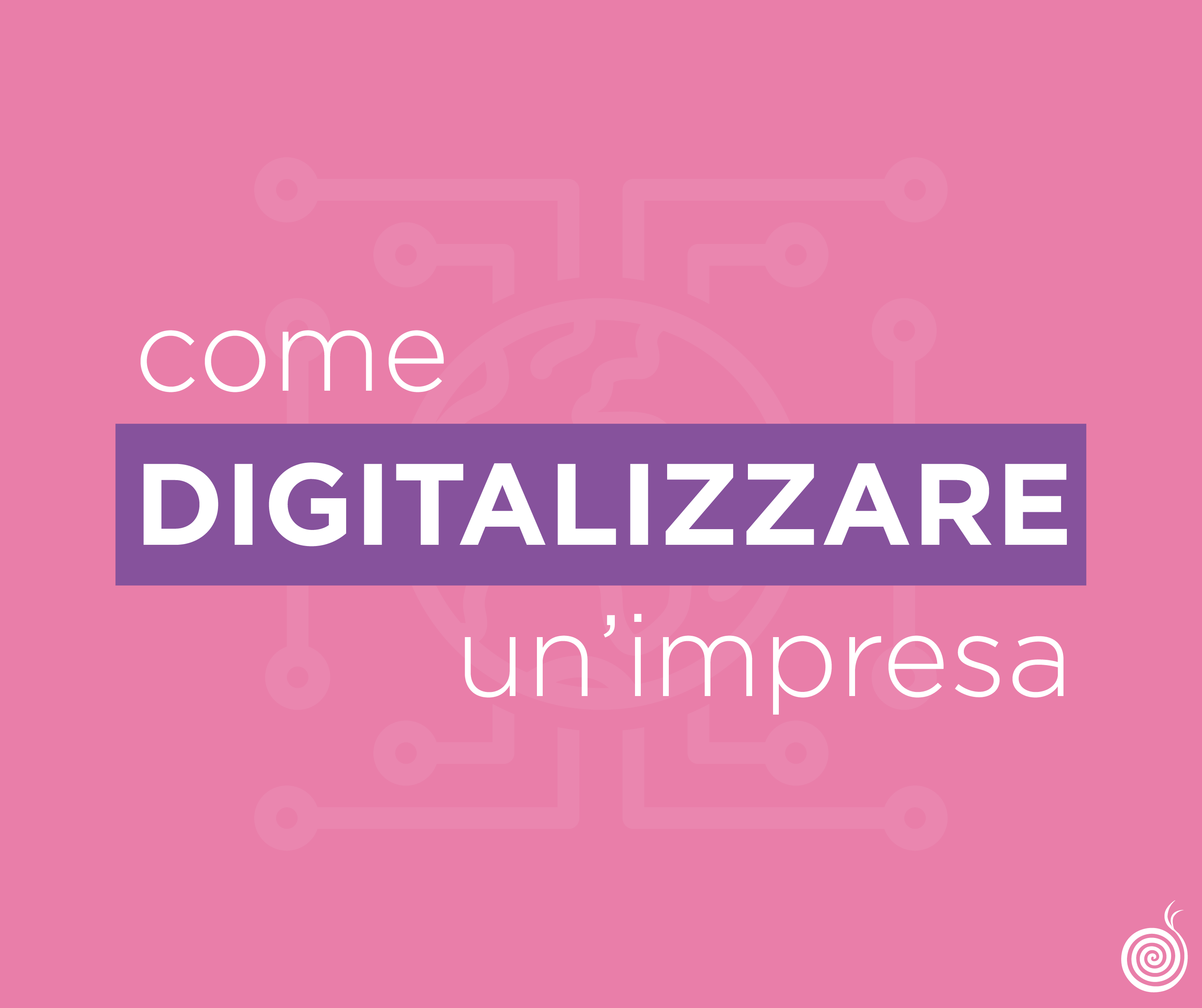 Come digitalizzare un'impresa | beetroot srl