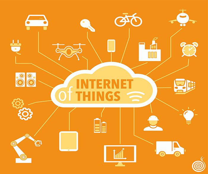 internet of things 700